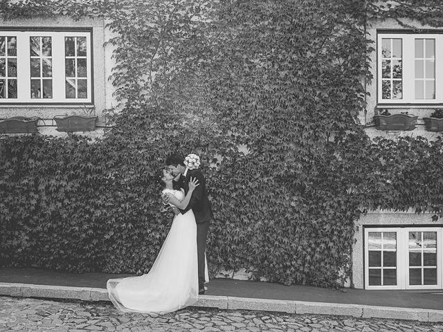 O casamento de Flávio e Tânia em Vila Franca, Viana do Castelo (Concelho) 1