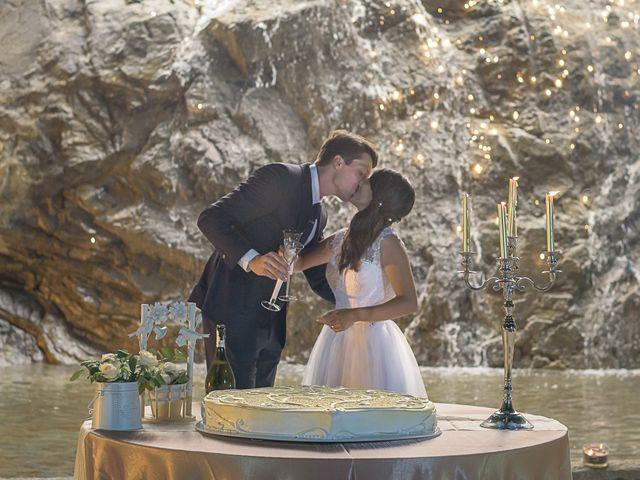 O casamento de Flávio e Tânia em Vila Franca, Viana do Castelo (Concelho) 29