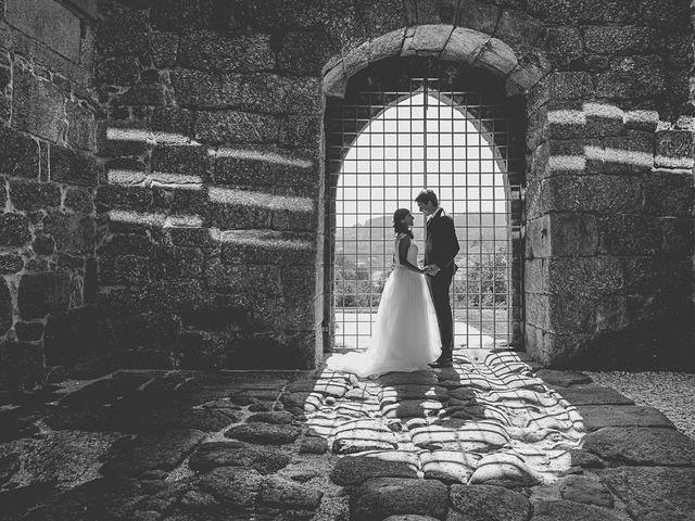 O casamento de Flávio e Tânia em Vila Franca, Viana do Castelo (Concelho) 32