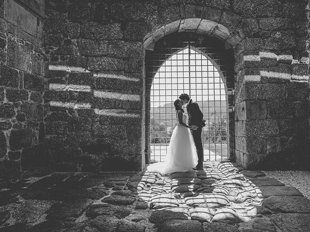O casamento de Flávio e Tânia em Vila Franca, Viana do Castelo (Concelho) 34