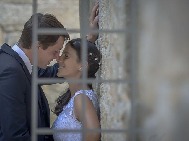 O casamento de Flávio e Tânia em Vila Franca, Viana do Castelo (Concelho) 2
