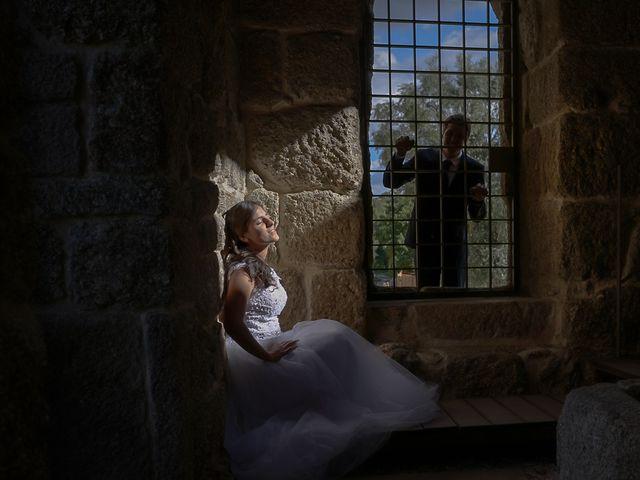 O casamento de Flávio e Tânia em Vila Franca, Viana do Castelo (Concelho) 35