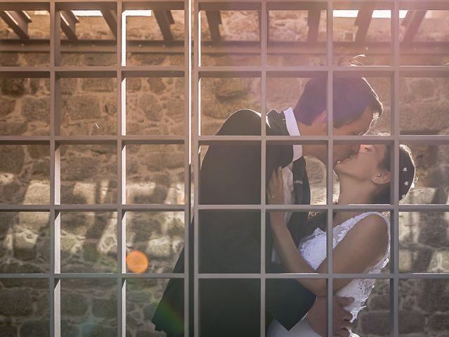 O casamento de Flávio e Tânia em Vila Franca, Viana do Castelo (Concelho) 38