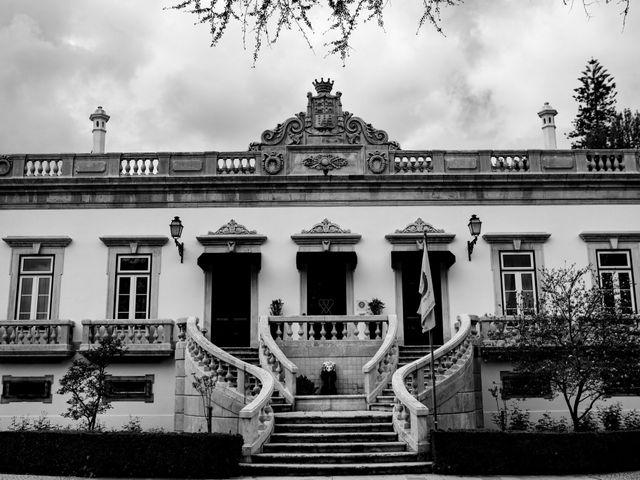 O casamento de Mauro e Diana em Coimbra, Coimbra (Concelho) 3
