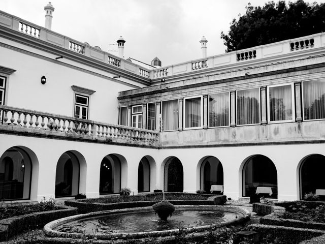 O casamento de Mauro e Diana em Coimbra, Coimbra (Concelho) 4