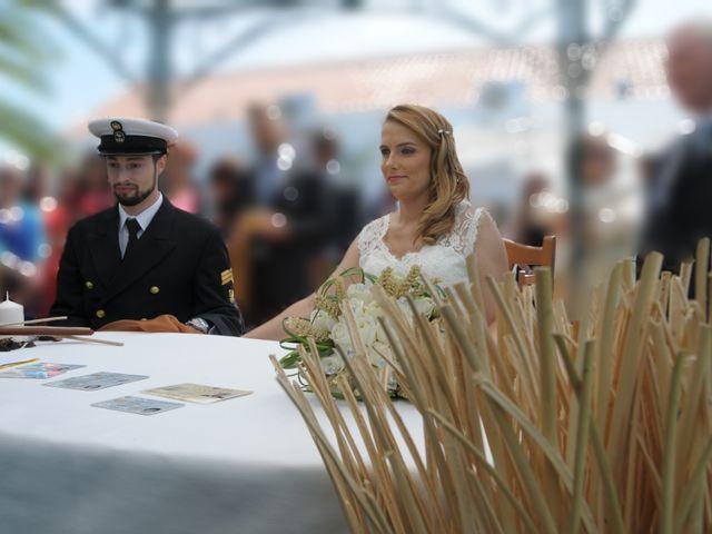 O casamento de Pedro e Ana em Monte de Caparica, Almada 6