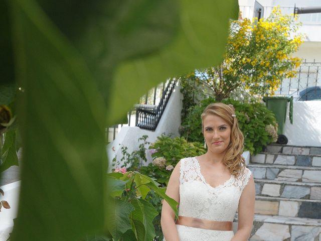 O casamento de Pedro e Ana em Monte de Caparica, Almada 22