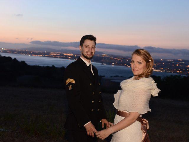 O casamento de Pedro e Ana em Monte de Caparica, Almada 2