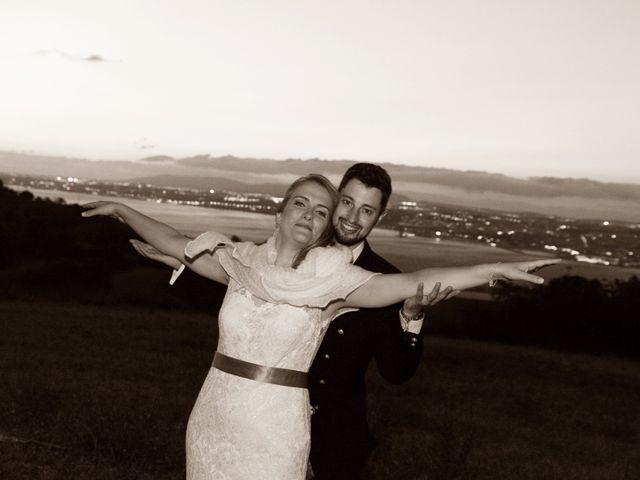 O casamento de Pedro e Ana em Monte de Caparica, Almada 25
