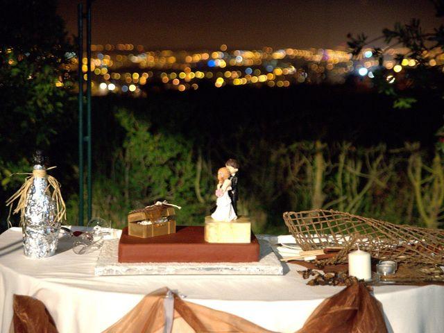 O casamento de Pedro e Ana em Monte de Caparica, Almada 27