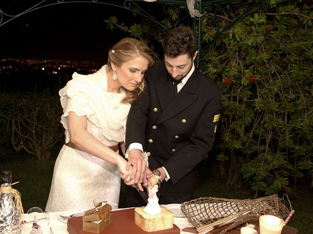 O casamento de Pedro e Ana em Monte de Caparica, Almada 28