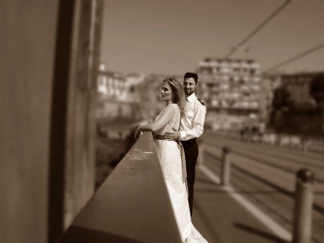 O casamento de Pedro e Ana em Monte de Caparica, Almada 31