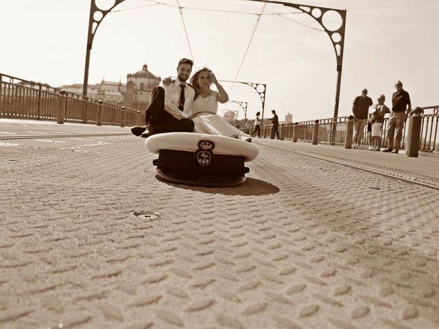 O casamento de Pedro e Ana em Monte de Caparica, Almada 34