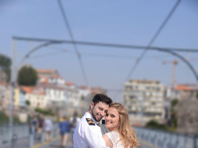 O casamento de Pedro e Ana em Monte de Caparica, Almada 40