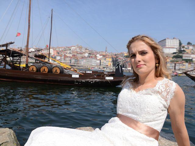 O casamento de Pedro e Ana em Monte de Caparica, Almada 43
