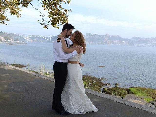 O casamento de Pedro e Ana em Monte de Caparica, Almada 49