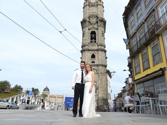 O casamento de Pedro e Ana em Monte de Caparica, Almada 50