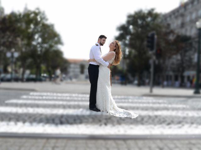 O casamento de Pedro e Ana em Monte de Caparica, Almada 52
