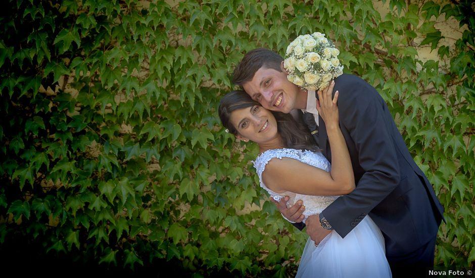 O casamento de Flávio e Tânia em Vila Franca, Viana do Castelo (Concelho)