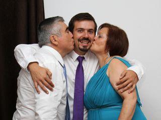 O casamento de Graça e Jorge 2