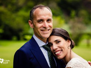 O casamento de Corina e Diego 3