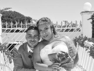 O casamento de Roberto e Daniela 2