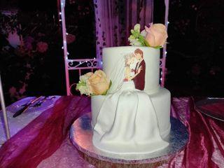 O casamento de Roberto e Daniela 3