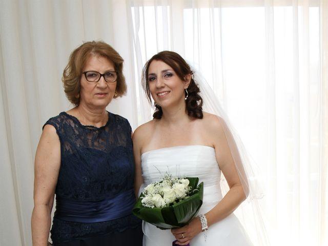 O casamento de Jorge e Graça em Faro, Faro (Concelho) 12