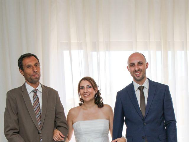 O casamento de Jorge e Graça em Faro, Faro (Concelho) 14