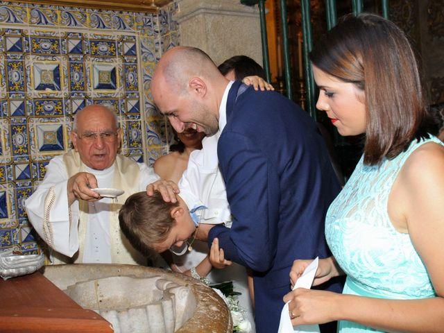 O casamento de Jorge e Graça em Faro, Faro (Concelho) 25