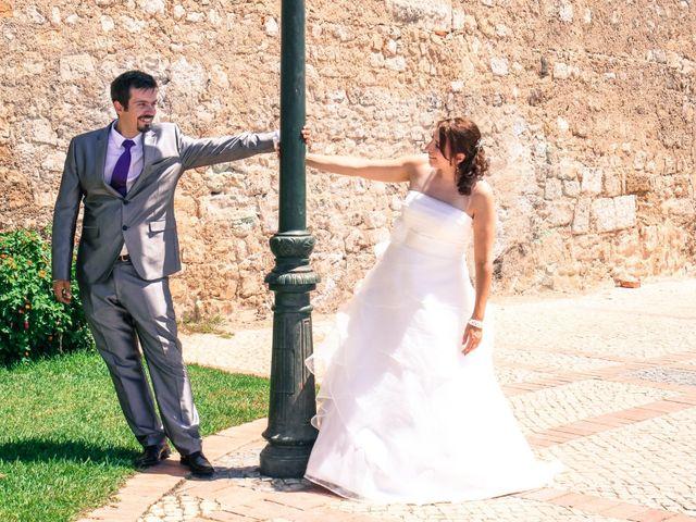 O casamento de Jorge e Graça em Faro, Faro (Concelho) 33