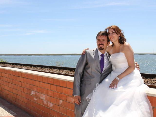 O casamento de Jorge e Graça em Faro, Faro (Concelho) 1