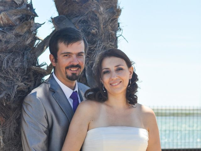 O casamento de Jorge e Graça em Faro, Faro (Concelho) 34