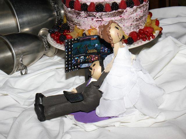 O casamento de Jorge e Graça em Faro, Faro (Concelho) 39