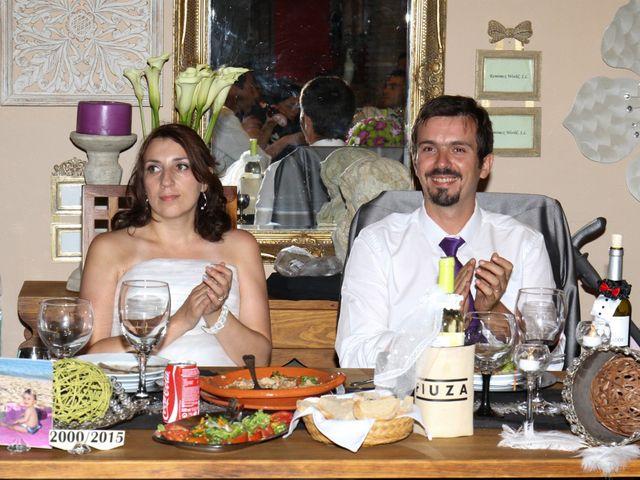 O casamento de Jorge e Graça em Faro, Faro (Concelho) 40