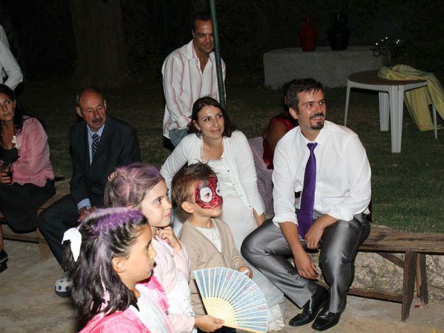 O casamento de Jorge e Graça em Faro, Faro (Concelho) 42