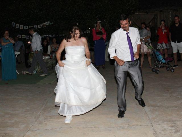 O casamento de Jorge e Graça em Faro, Faro (Concelho) 46