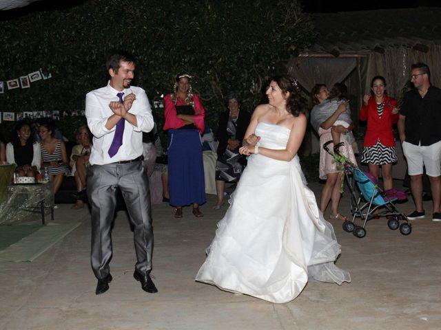 O casamento de Jorge e Graça em Faro, Faro (Concelho) 48