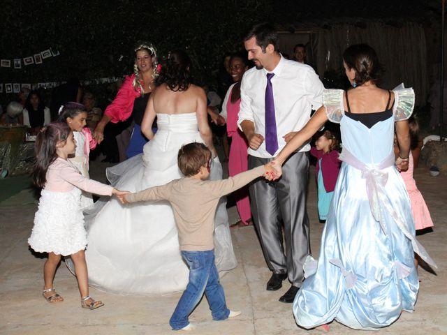 O casamento de Jorge e Graça em Faro, Faro (Concelho) 50