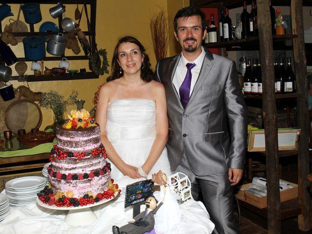 O casamento de Jorge e Graça em Faro, Faro (Concelho) 2