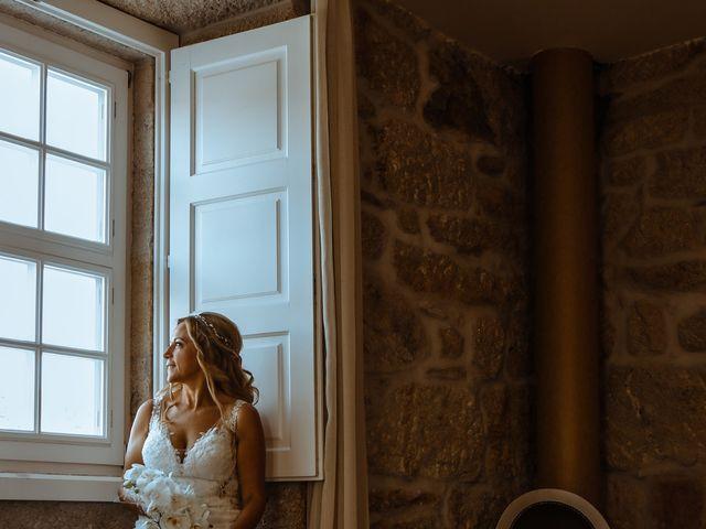 O casamento de João e Tina em Redondelo, Chaves 9