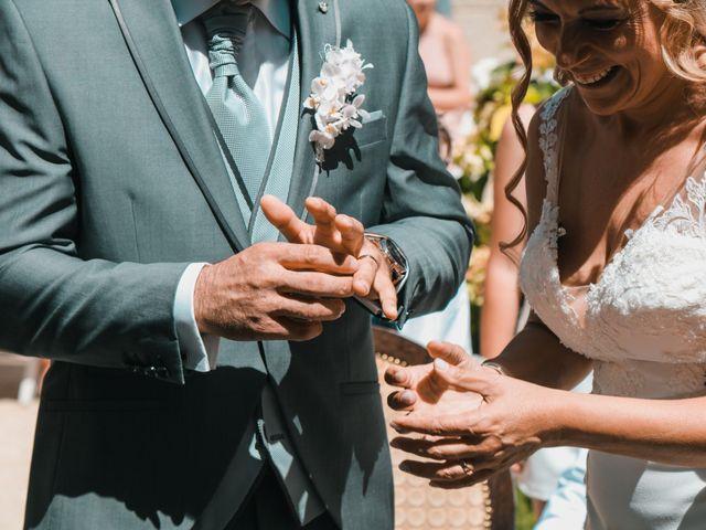 O casamento de João e Tina em Redondelo, Chaves 15