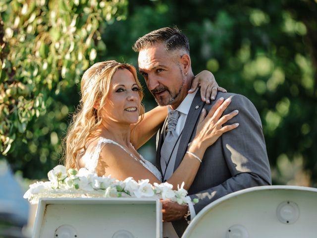 O casamento de João e Tina em Redondelo, Chaves 2