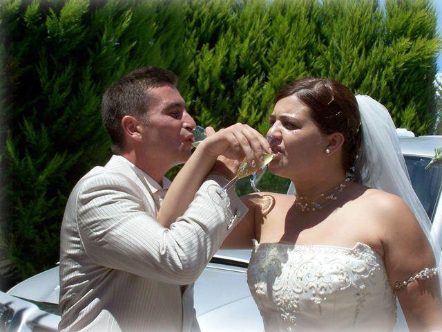 O casamento de Vera e João