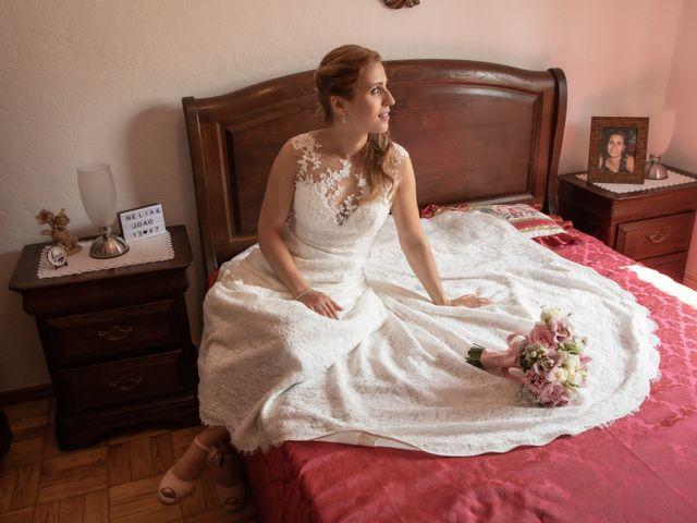 O casamento de João e Nélia em Castelo Branco, Castelo Branco (Concelho) 4