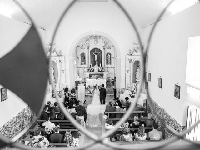 O casamento de João e Nélia em Castelo Branco, Castelo Branco (Concelho) 8