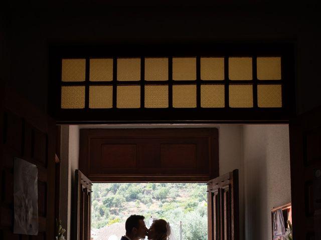 O casamento de João e Nélia em Castelo Branco, Castelo Branco (Concelho) 9