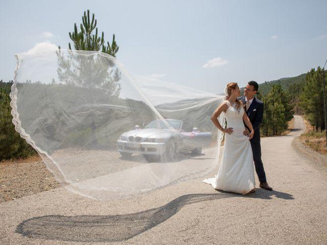 O casamento de João e Nélia em Castelo Branco, Castelo Branco (Concelho) 10