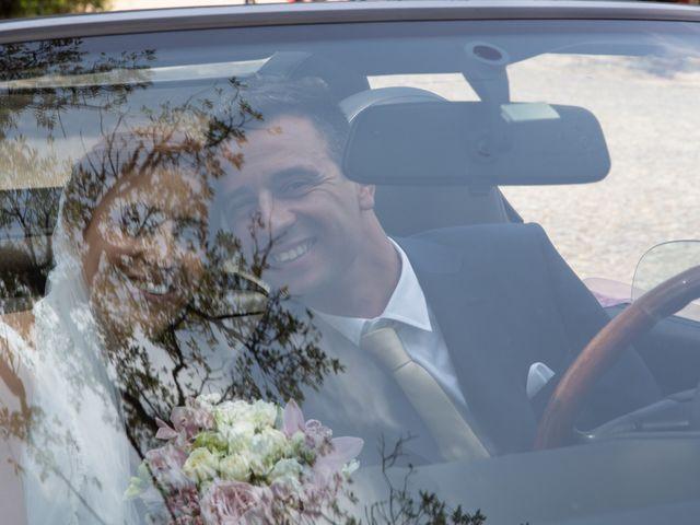 O casamento de João e Nélia em Castelo Branco, Castelo Branco (Concelho) 17