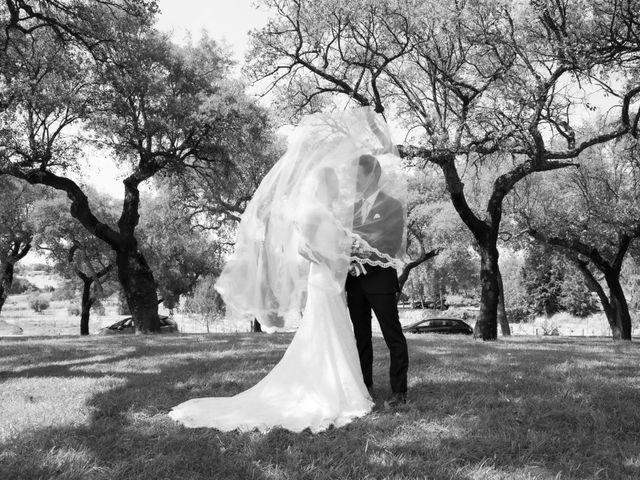O casamento de João e Nélia em Castelo Branco, Castelo Branco (Concelho) 19